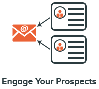 Engage your prospects