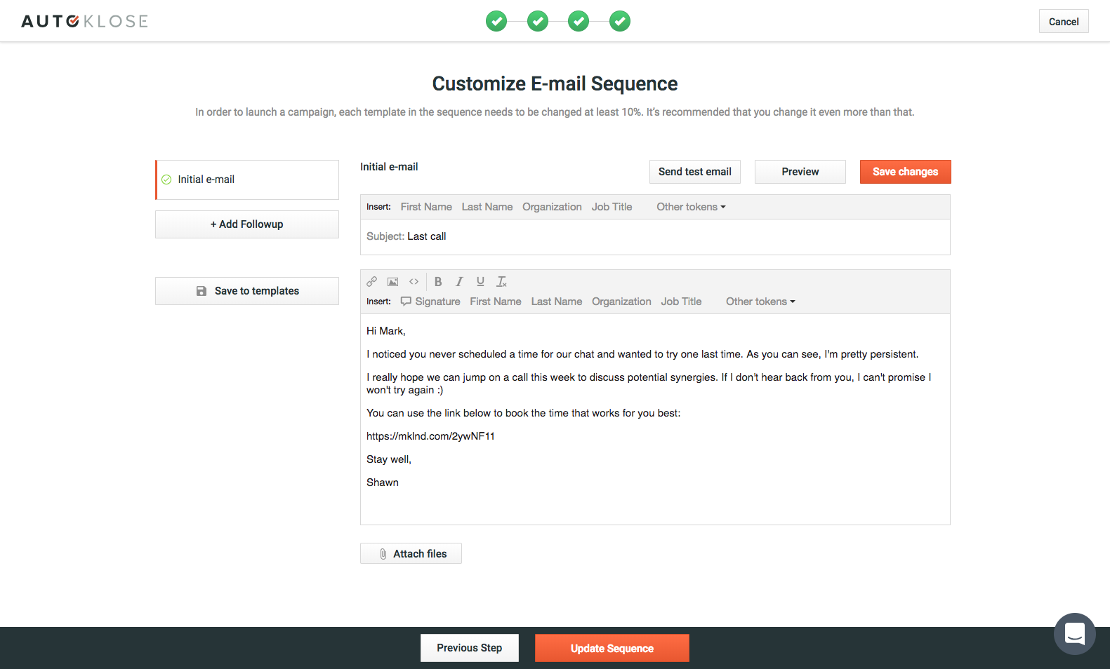 sales email the most effective sales email templates with 14