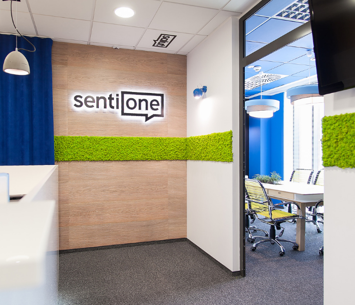 senti one office