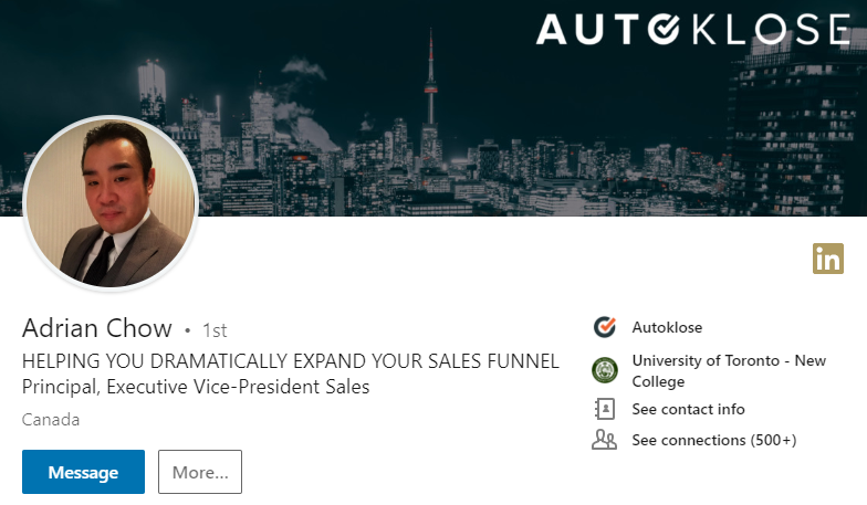 The Best Social Selling Tips Autoklose