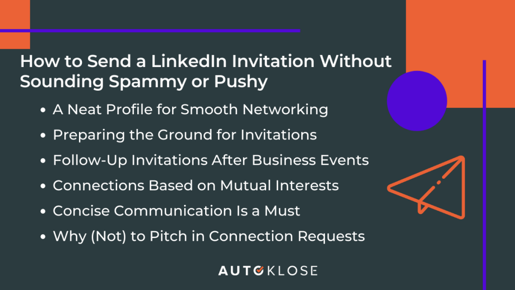 linkedin connection request templates