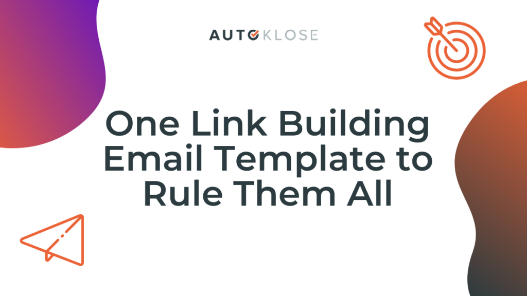 link building email template