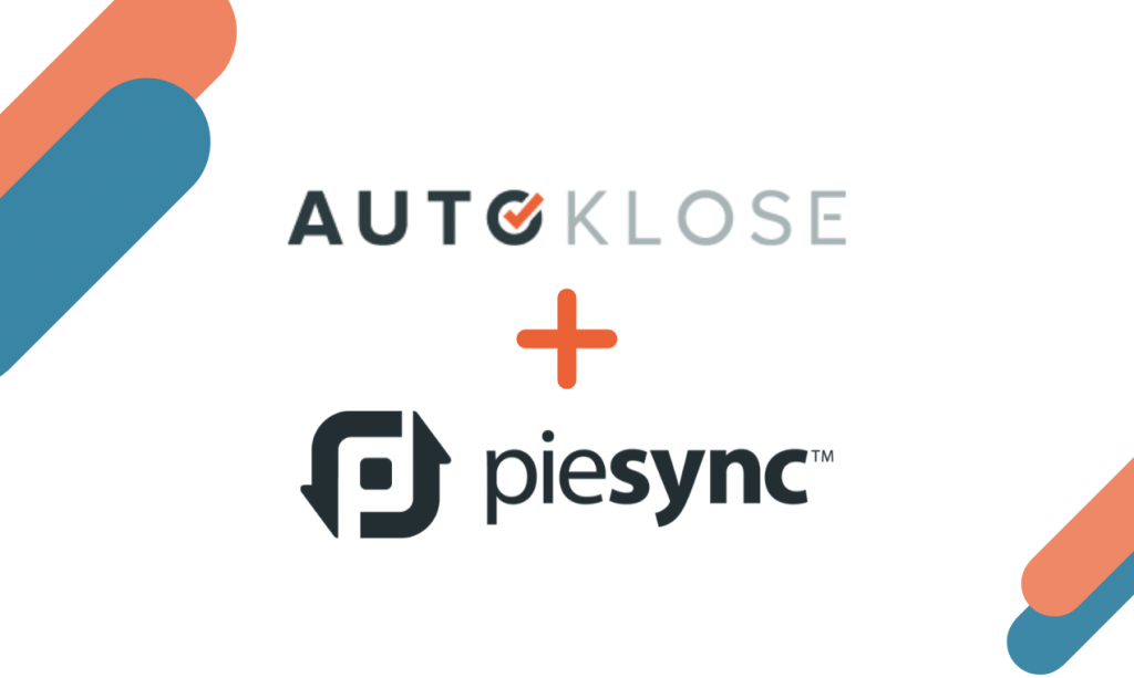 Automate Your Database Sync Across Different Business Apps and Platforms With Autoklose + PieSync