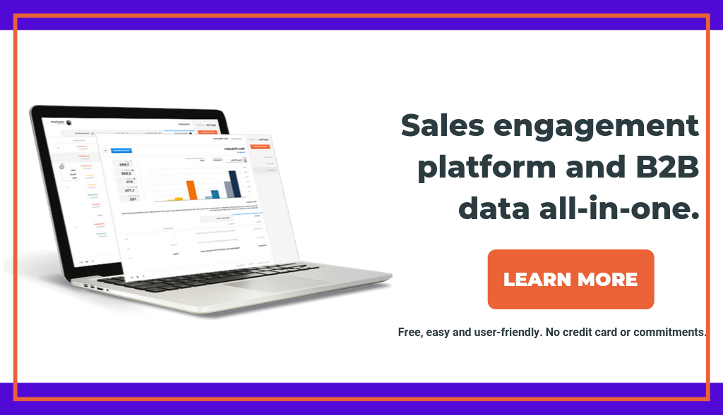 How to Leverage Email Personalization to Hit Your Sales Quota
