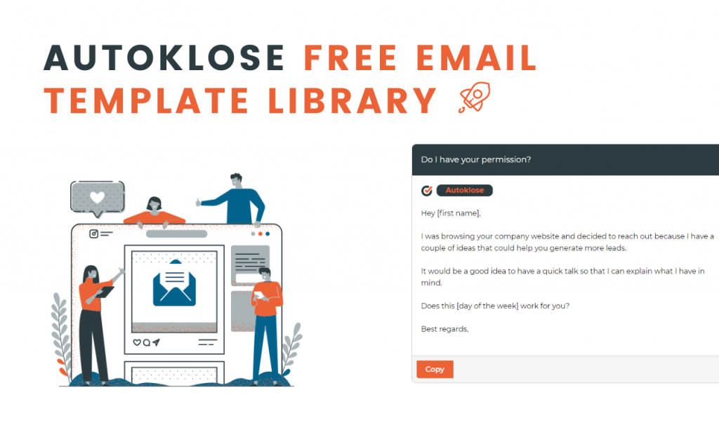 out-of-office email templates