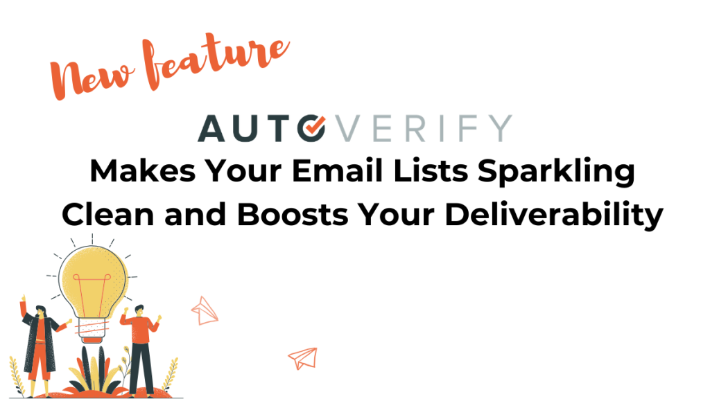 Autoverity Boost Your Deliverability