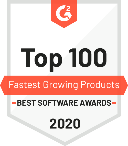 Top 100 fastest growing produts