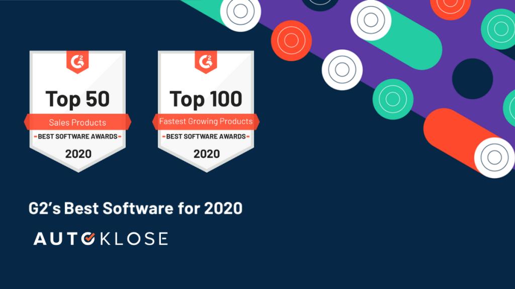 Best Software Companies 2020