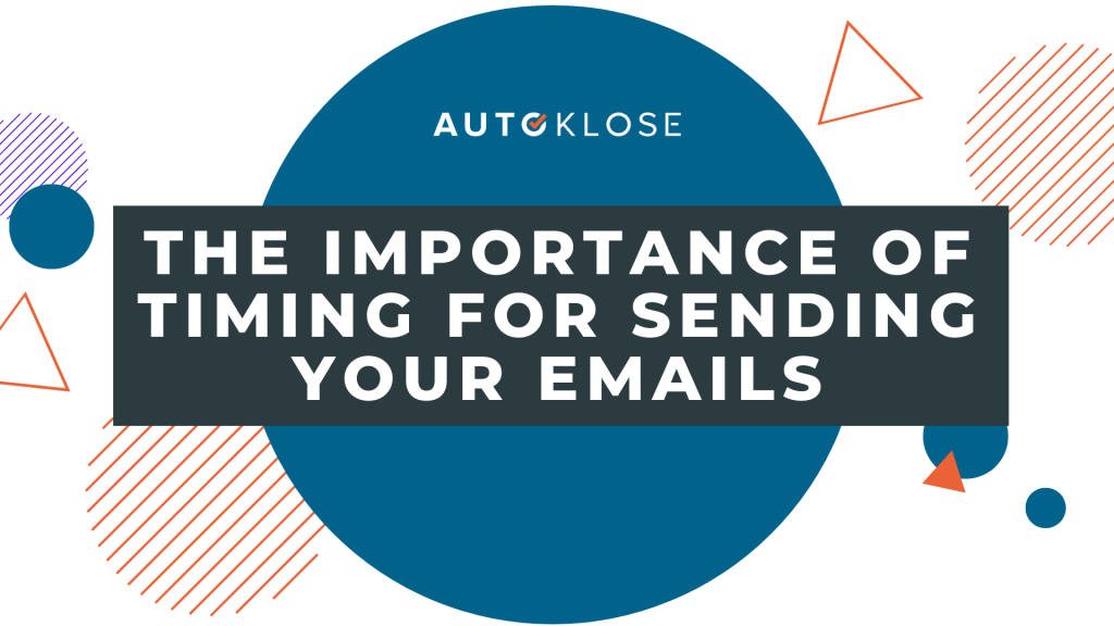 timing-for-sending-your-emails