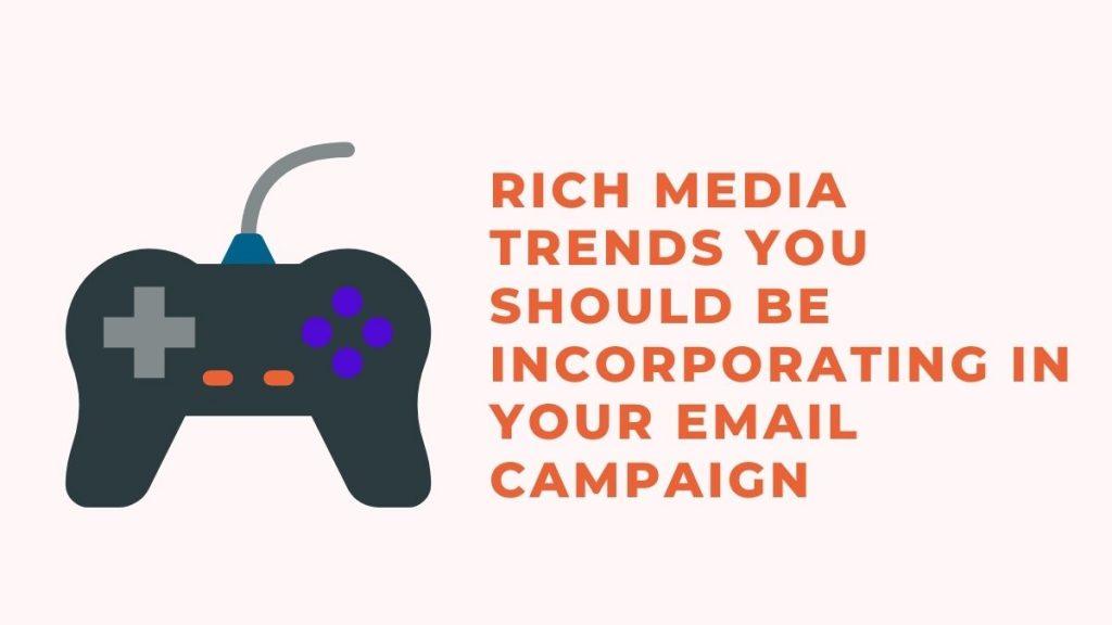 Rich Media Trends