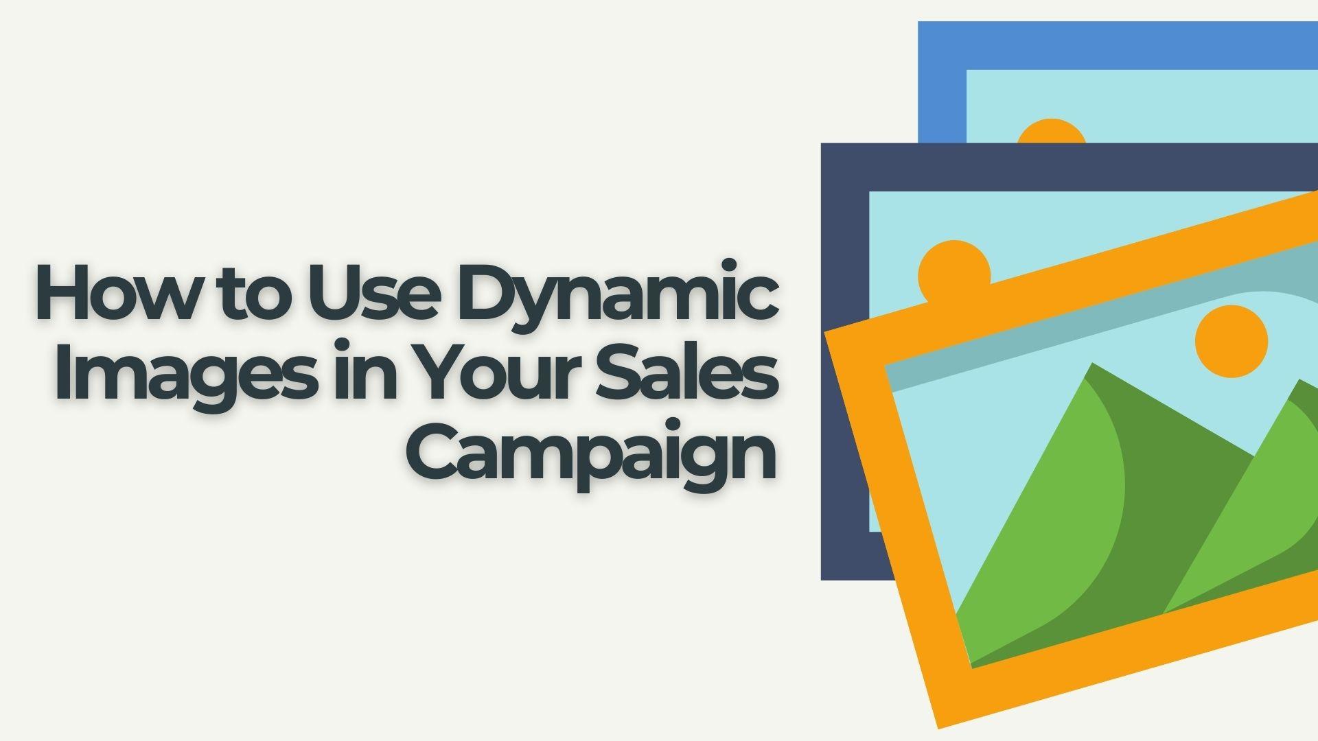 sales campaigns