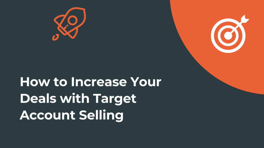 target account selling